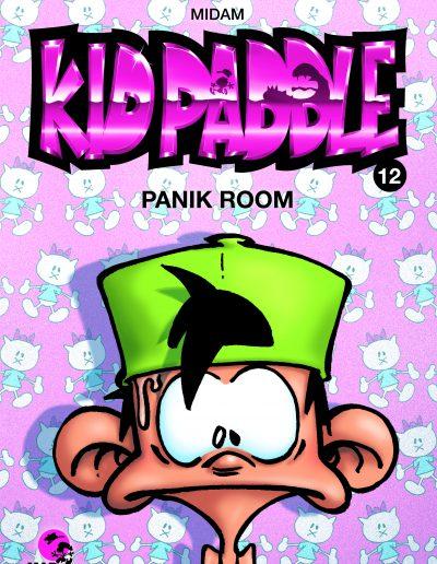 Panik Room
