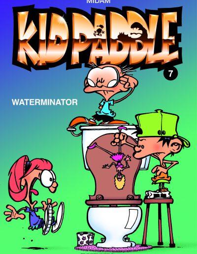 Waterminator