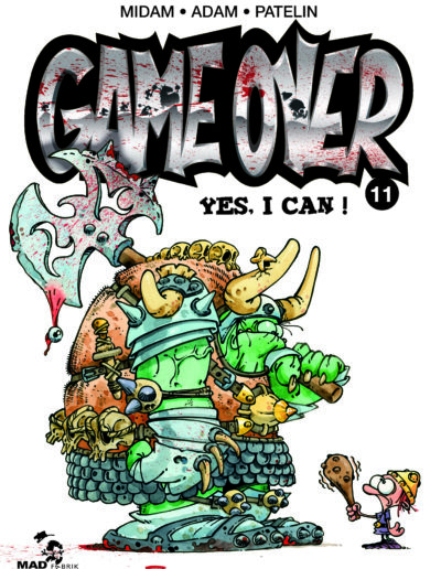 YES, I CAN !